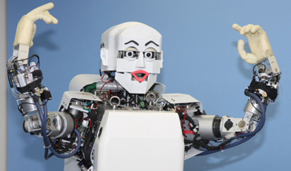 Roboti vode tv emisije, voze taksije i bave se turizmom