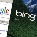 Yahoo gubi tržišni udio, Google i Bing u porastu
