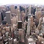 Svjetski trgovinski centar najviša zgrada u Njujorku