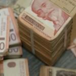 Veća opterećenost plate ratom kredita