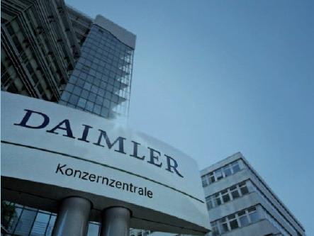 """""""Dajmler"""" želi da uštedi milijardu evra"""