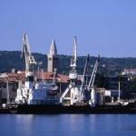 COSCO zainteresovan za Zagrebačku obalu