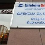 Dinkić: Bez prodaje Telekoma Srbije