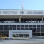 "Aerodrom ""Nikola Tesla"" na berzi"