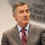 Odnosi Crne Gore i Rusije intezivni