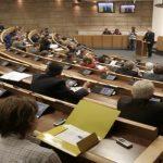 Poslanici danas o izmjenama Zakona o platama i naknadama u organima vlasti FBiH