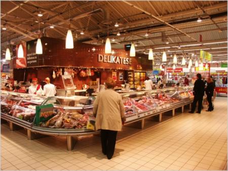 Srpski proizvodi jeftiniji u zemljama okruženja