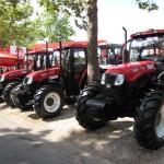 Prodati svi traktori na sajmu u Novom Sadu