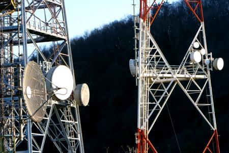 Saradnja Srbije i Kine u oblasti telekomunikacija