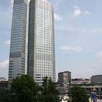 Evropska centralna banka će zaposliti 1.000 službenika