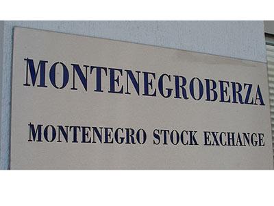Crna Gora: Aukcija državnih obveznica vrijednih 100 miliona evra