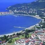 Budvanska rivijera zaradila 350.000 evra