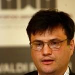 Lisovolik: Kriza u Srbiji prošla