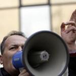 Poziv na proteste svim radnicima Evrope