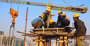 Nema posla za građevince
