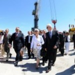 Luka Ploče: Otvoren kontejnerski terminal od 33,6 miliona evra