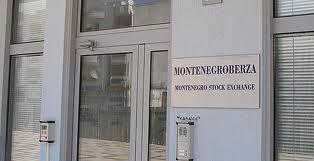 Montenegroberza: Promet u avgustu samo 2,54 miliona evra