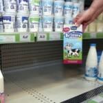 Uspostavljena dozvoljena količina aflatoksina M1 u mlijeku