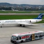Spas Montenegro Airlines-a košta 36 mil. evra