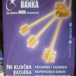 Niz ključnih razloga za štednju u Novoj Banci Banjaluka