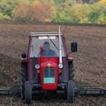 Oko 95 odsto traktora u Srbiji starije od 10 godina