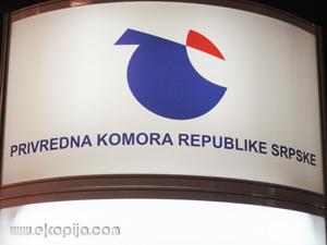 Privredna komora RS: Uručeni detašmani firmama iz Srpske
