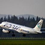 Adria Airways sve bliže cilju