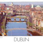 Irska: Nastavljen rast cijena stambenih nekretnina
