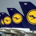 Zbog štrajka otkazano 1.700 letova Lufthanze