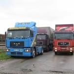 Prevoznici iz RS nezadovoljni raspodjelom CEMT dozvola
