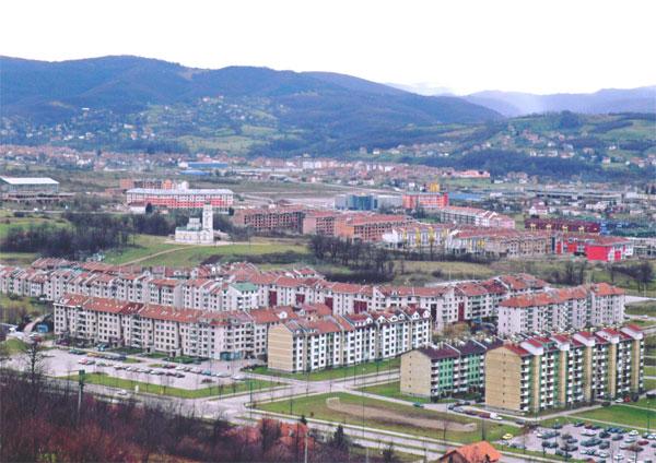 Srbija investira milion i po evra u Istočno Sarajevo i Pale