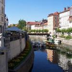 Slovenija sljedeća u nizu za spasavanje