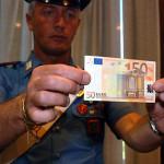 Evropska centralna banka  i Narodna banka Srbije protiv falsifikata evra