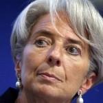 Lagard: Nema razloga za paniku