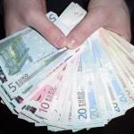 Evro pod pritiskom