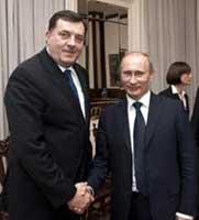 """U Moskvi o otvorenim pitanjima i saradnji na projektu """"Južni tok"""""""