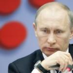 Putin: Rusija ne odustaje od evra