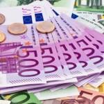 Prosječna plata u Moskvi 1100 evra