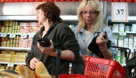 Kupovna moć u Srbiji u avgustu neznatno povećana
