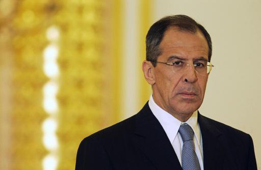 Lavrov: Šta je dolar? Sredstvo za kaznu