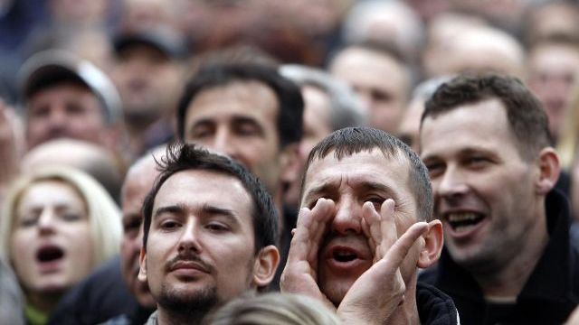 Bugarski farmeri najavili proteste