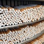 Zaplijenjeno 3.730 pakovanja cigareta