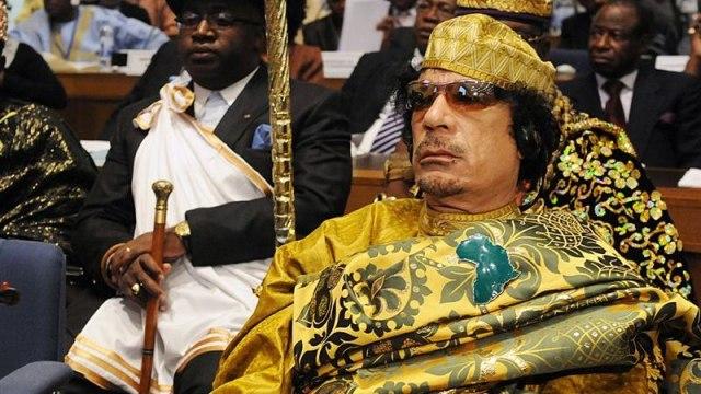 Kako je Gadafi jednim pozivom riješio dug prema hrvatskoj kompaniji INA?