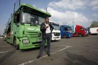 Grbić: Nema blokade graničnih prelaza