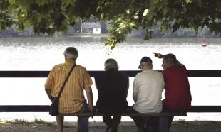 Trinaesta penzija čeka budžet Srbije