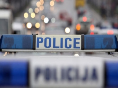 Moguća obustava rada policajaca Kantona Sarajevo