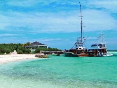 rajsko ostrvo