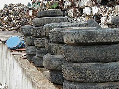 Profitabilno a subvencionisano: U Srbiji se godišnje reciklira 53.000 tona guma