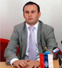 Ćosić: Predsjedništvo BiH će utvrditi kvalitetan prijedlog budžeta