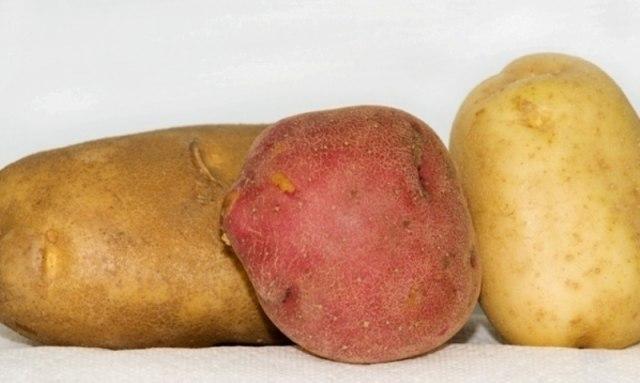"""""""Dani glamočkog krompira"""" – najveći krompir imao dva kg"""